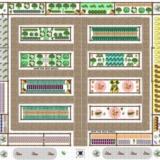 GrowVeg Garden Plan for 2021
